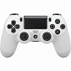 dualshock 4 wireless controller for playstation 4 glacier white ebay
