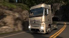 truck simulator 3 official trailer gameboy ps4 pc