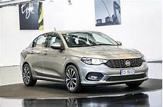 fiat tipo 2016 2016 fiat tipo hatchback the family car that ready
