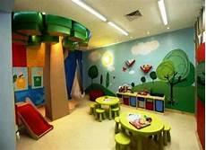 Model Ruang Bermain Anak Modern Tips Rumah 4154