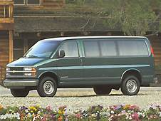 1997 Chevrolet Express Specs Safety Rating & MPG  CarsDirect