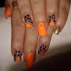 21 animal print nail art designs ideas design trends