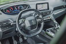 Peugeot 3008 2016 Und 5008 2017 Im Vergleich Test Preise