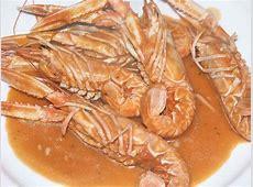 croatian buzara shrimps_image