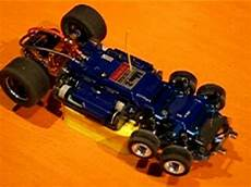 mini z 6 rad chassis mr 02 tyrell p34