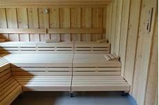 Was Es Beim Bauen Einer Sauna Zu Beachten Gilt