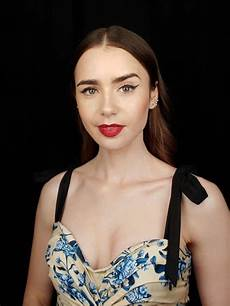 Lilly Collins 49 Sexy Lily Collins Boobs Pictures Will Make Your Hands