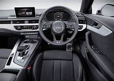 2018 audi s4 order guide usa new suv price