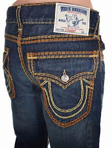 true religion mens size 34 qt w