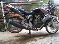 Modifikasi Motor Megapro by Modifikasi Motor Honda Mega Pro Terbaru