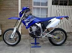 2014 02 12 Yamaha Wr 450 F