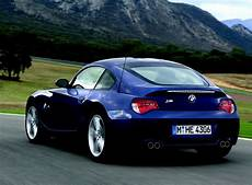 2007 Bmw Z4 M Coupe Gallery 35719 Top Speed