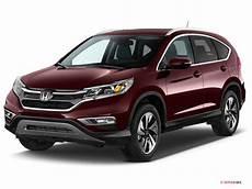 2016 Honda Cr V Prices Reviews Listings For Sale U S