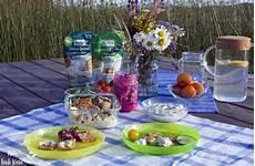 Anzeige So Wird Dein Schwedisches Picknick Zum Hit Mit