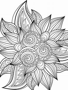 10 free printable holiday coloring pages free