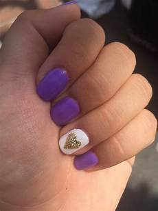 37 amazing purple nail designs nail design ideaz
