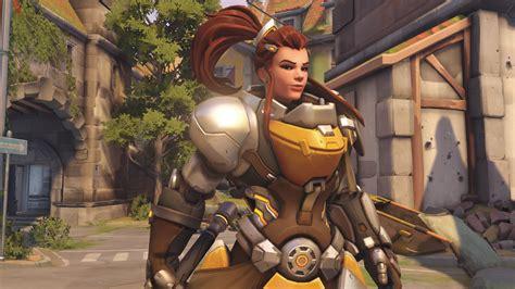 Overwatch Brigitte Skins