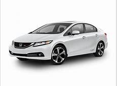 2015 Honda Civic SI For Sale in Chattanooga, TN   CarGurus