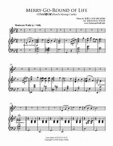 merry go round of life flute piano music pinterest flutes pianos and sheet music