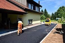 Prix De L Enrobé How To Install A Gravel Driveway Types Ideas Costs
