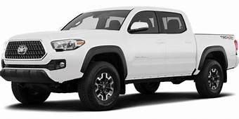 2019 Toyota Tacoma Prices Incentives & Dealers  TrueCar