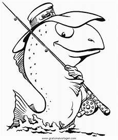 angeln 12 gratis malvorlage in angeln sport ausmalen