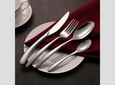 New Germany Style Good quality Good Price 24pcs Stainless