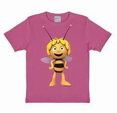 logoshirt t shirt mit biene maja frontdruck 187 maja 3d