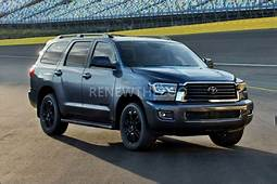 Toyota 2020 Sequoia Is Reportedly Coming In 2019