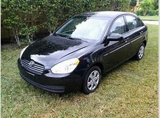2009 Hyundai Accent   Overview   CarGurus