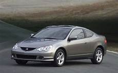 used 2003 acura rsx pricing features edmunds