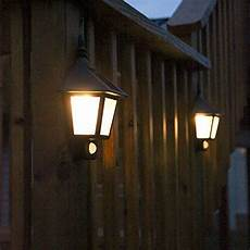 led solar wall light outdoor solar wall sconces vintage solar motion sensor lights security wall