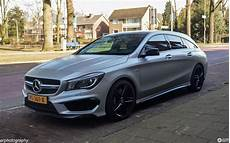 Mercedes 45 Amg Shooting Brake 4 March 2018