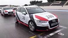 Audi A3 1 8 Tfsi Endurance Experience Essai En Course