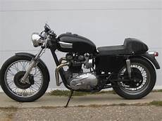 Triumph Cafe Racer For Sale