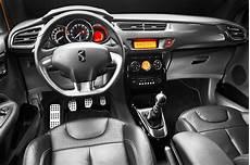 Citroen Ds3 Innenraum - citro 235 n ds3 1 6 16v 2012 interior