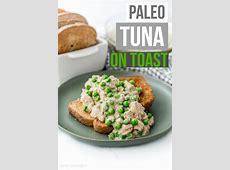 cream tuna on toast_image