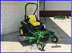 z915b zero turn mower