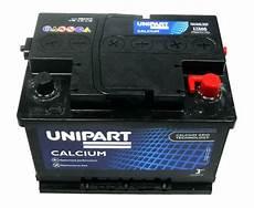 batterie clio 3 genuine unipart car battery renault megane classic 2 0i 1
