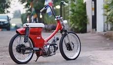 Modifikasi Motor Bebek Honda by Modifikasi Motor Bebek Honda Prima