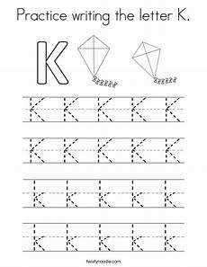 15 learning the letter k worksheets kittybabylove com