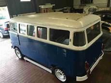 vw t1 fensterbus nachbau 1959 ddr wolf topseller