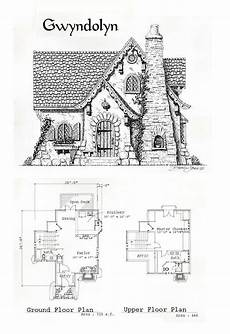 storybook cottage house plans the gwyndolyn this plan has been at the top of my