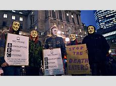 anonymous home page