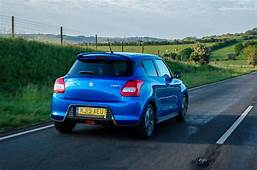 Suzuki Swift Attitude 2019 UK Review  Autocar
