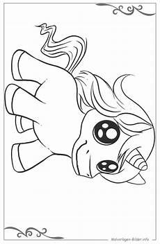 Einhorn Bilder Malvorlagen Einhorn Malvorlagen Und Ausmalbilder Als Vorlage F 252 R Kinder