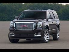 gmc yukon 2017 car review youtube