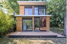 Wohncontainer Musterhaus Containerhaus Tiny House
