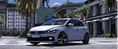 Vw Polo R - volkswagen polo r line 2018 add on replace unlocked