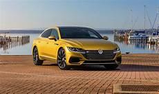 new 2019 volkswagen r new concept 2019 vw arteon r line revealed the torque report